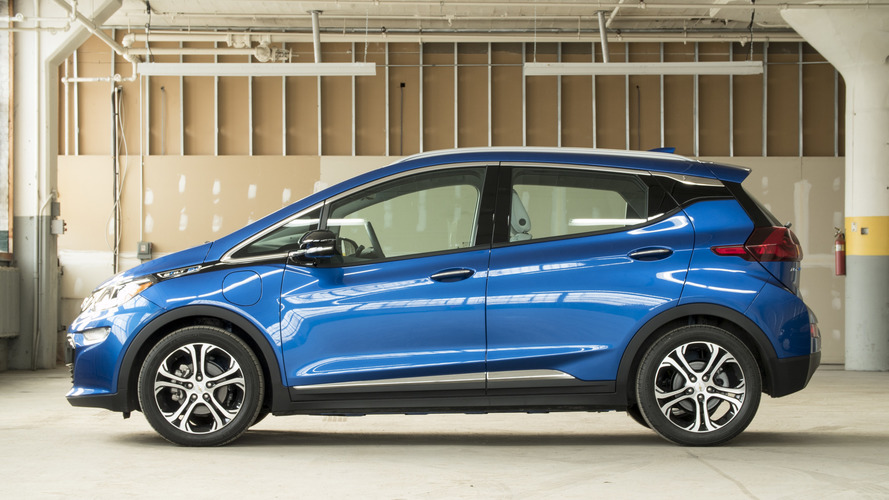 2017 Chevy Bolt   Why Buy?