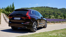 Essai Volvo XC60 D5 AWD Inscription Luxe