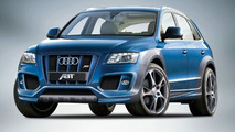 Audi Q5 Pimped by Abt