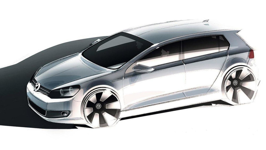 Next-generation Mk7 Golf will get a sleeker design - report