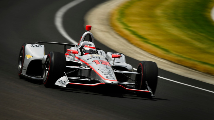 Will Power remporte les 500 Miles d'Indianapolis !