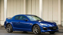 Mazda RX-8 RS Facelift