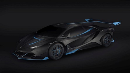 Alieno Arcanum Is A 5,221-HP Electric Hypercar With