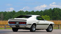 1970 Shelby Mustang GT350 Fastback Auction