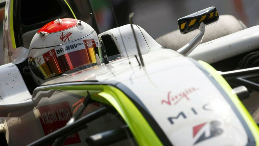 Brawn yet to decide on Barrichello gearbox change