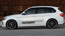 G-POWER X5 Typhoon RS - 700