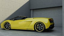 Wheelsandmore Lamborghini Gallardo LP620