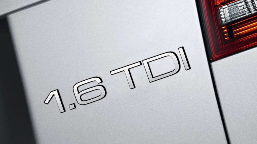 Audi A3 receives two new 1.6-liter engines
