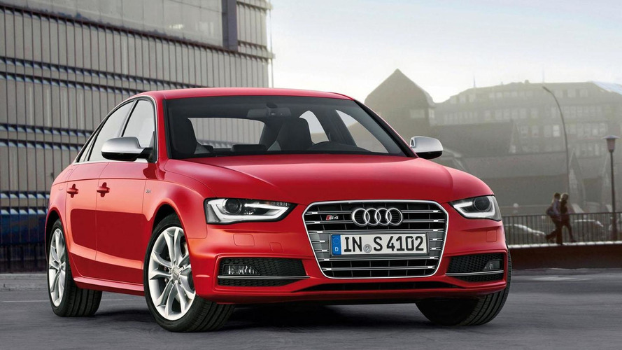 Upcoming Audi S4 could climb to 350 PS from uprated supercharged V6