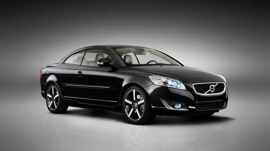 Volvo planning a new coupe