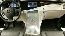3m Visteon X-Wave Interior Picture