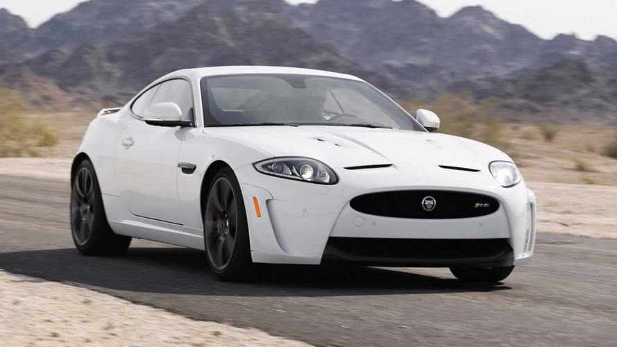 Jaguar Considering New Performance-Oriented XK, Due In 2021
