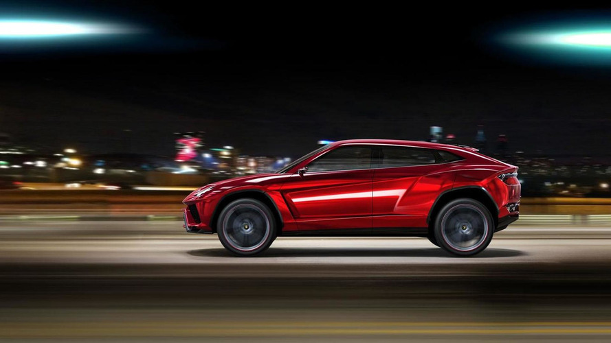 Lamborghini Urus profits could fund a return to Formula 1