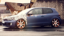 VW Golf GTI tuned by BBM Motorsport