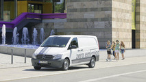 Mercedes-Benz Vito E-Cell 18.01.2012
