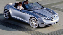 Mercedes SLA coming in 2013 - report