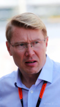Hakkinen: I was wrong to criticise Verstappen