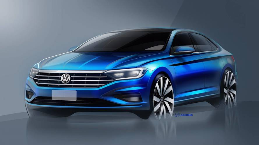 Watch VW's Official Press Conference From Detroit Here