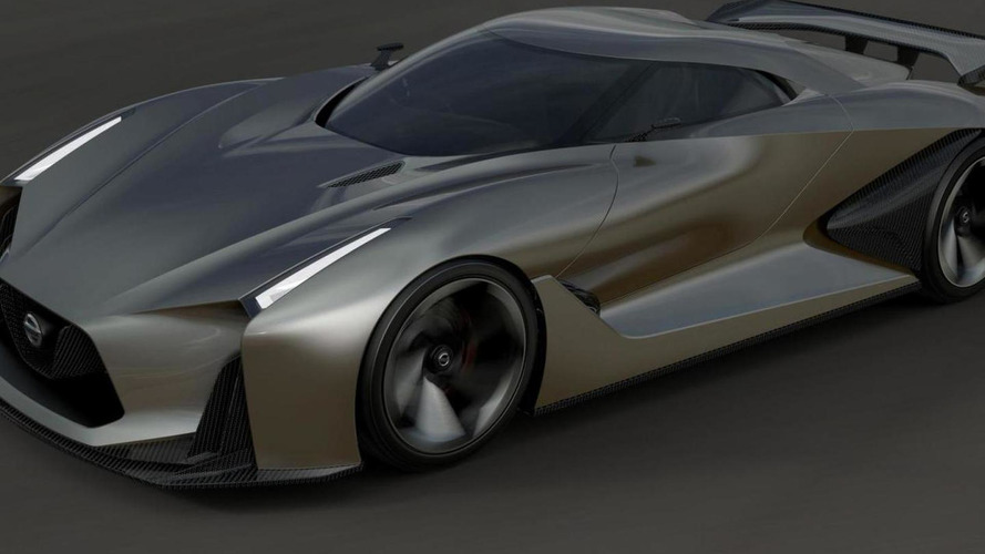 2018 nissan gtr. perfect nissan next nissan gtr could resemble the concept 2020 vision gran turismo to 2018 nissan gtr