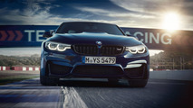 2018 BMW M3 Sedan facelift