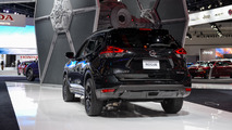 Nissan Rogue: Rogue One Star Wars Limited Edition: LA 2016
