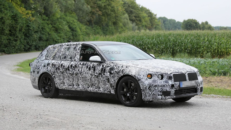 2016 BMW 5-Series to feature sportier styling, 220 lb weight reduction - report