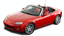 Mazda MX-5 3rd Generation Special Edition