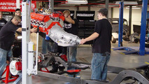 GM and Students Restore 1970 Chevelle for 2005 SEMA