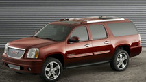 GMC Yukon XL Big Max