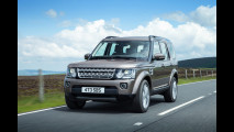 Land Rover Discovery MY 2015