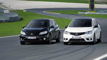Nissan launches Pulsar Sport Edition in Germany