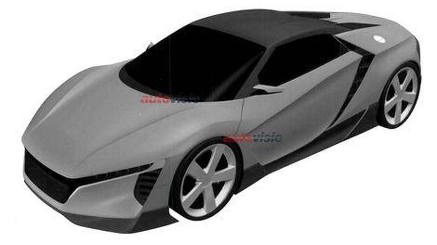 Honda S2000 spiritual successor reportedly getting 400 PS