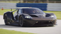 Ford GT GTE 2016
