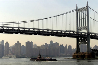 How an NYC Taxi Driver Pocketed $28k in Unpaid Tolls