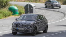 2016 Lada XRAY & Vesta spy photo