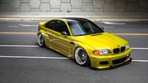 Widebody BMW M3 Pandem Rocketbunny