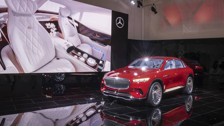 Mercedes investing in French plant for electric cars