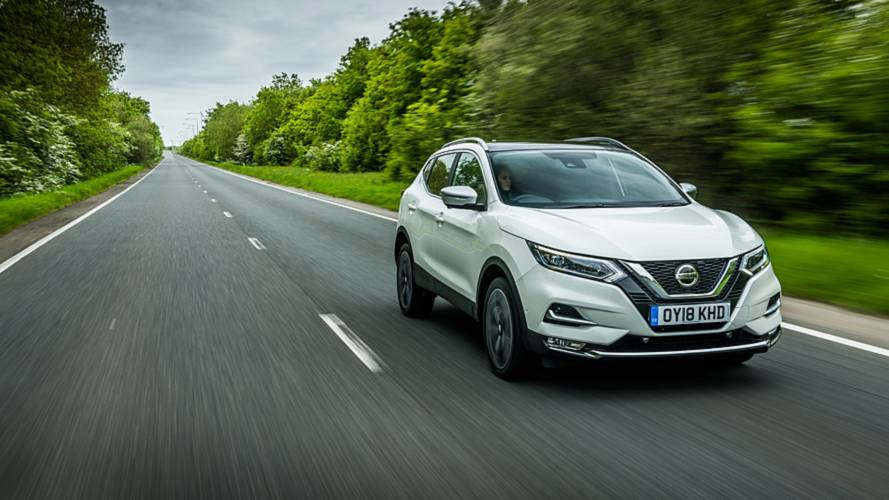 2018 Nissan Qashqai with ProPilot first drive: Ace cruiser