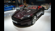 Aston Martin DBS Volante Dragon 88 Limited Edition