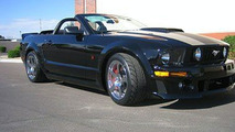 Unique Roush BlackJack Convertible