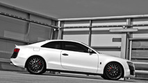 Audi A5 by Project Kahn - 24.3.2011