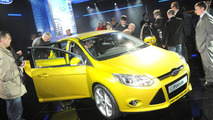 2010 Euro Ford Focus 5dr Hatchback in Geneva
