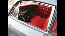 Porsche 356B Super 90 Coupe