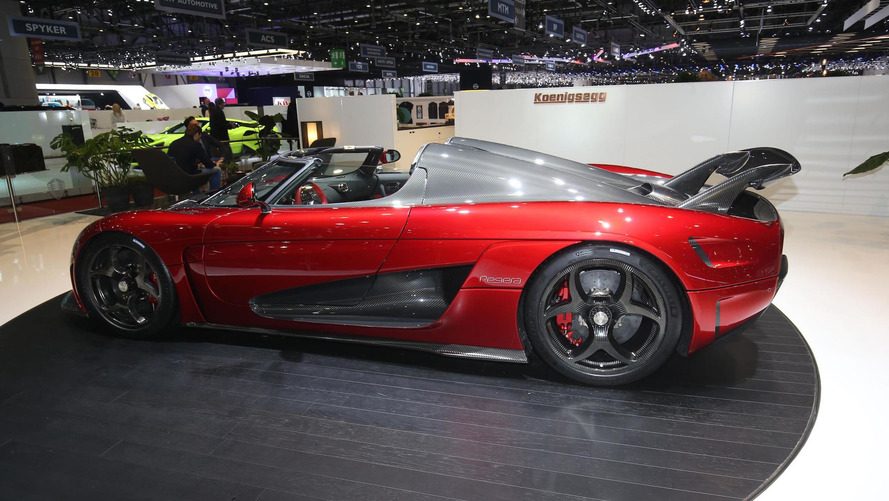 Buy Koenigsegg Today, Wait Four Years For Delivery
