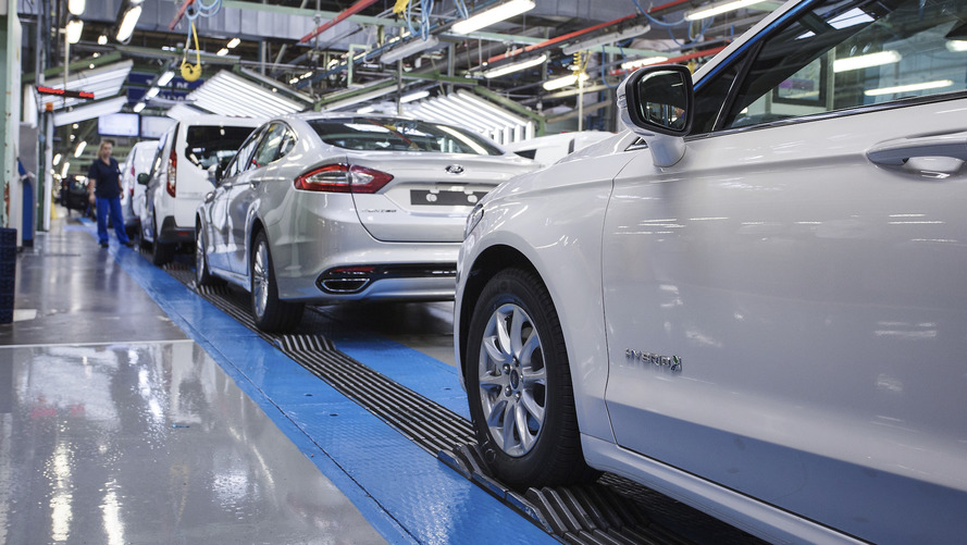 Ford: We can't have greener cars and jobs