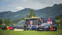 Red Bull Camper Race