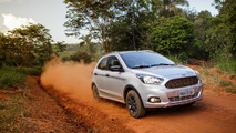 Ford Ka Trail 2017