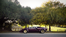 Lamborghini Countach Balboni Video