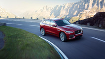 Jaguar XE, XF, F-Pace new 2.0 turbo engine