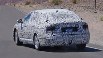 2018 VW Jetta U.S. Version spy photo